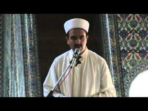 Side Fatih Camii Ramazan Bayramı Namazı 2013