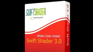 Swift shader 3.0 fast settings no lag 100% working