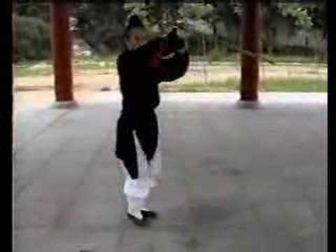 seven star sword(wu dan kung fu)