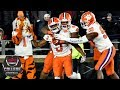 Clemson rolls to 27-7 victory vs. Boston College   College Football Highlights