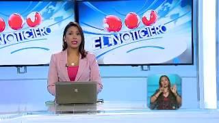 Emisión Meridiana El Noticiero Televen - Viernes 21-07-2017