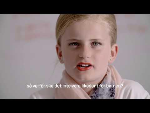 Sveriges Piggaste Klassrum StandUp Skola 2