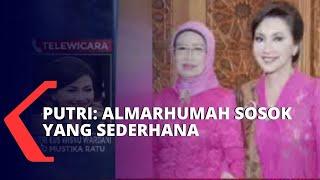 Gambar cover Sosok Ibunda Jokowi di Mata Seorang Putri Kus Wisnu Wardani