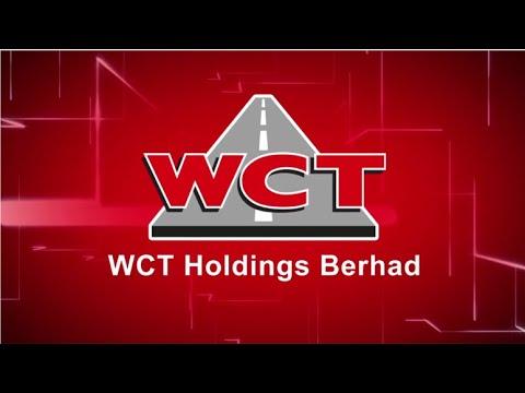 WCT Holdings Berhad Corporate Video