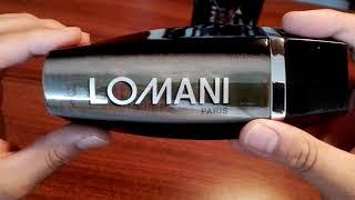 видео Lomani