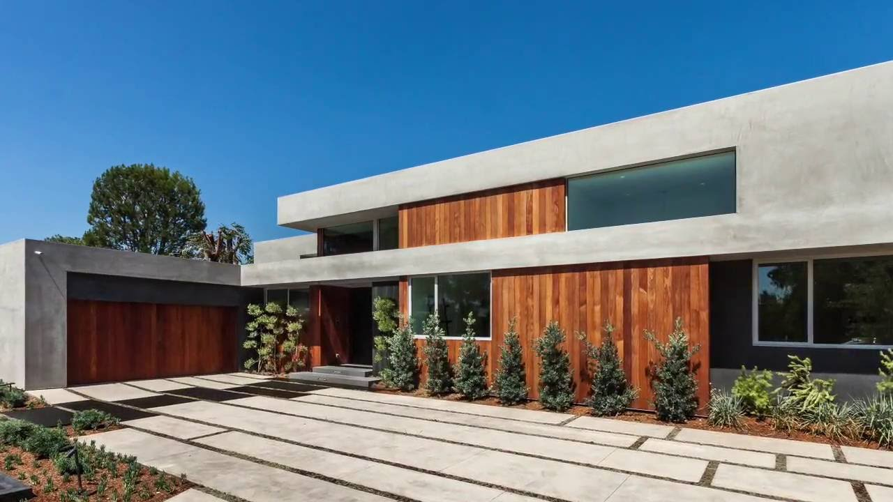 The Phineas Residence By Space International And Design Team Ground Up LA