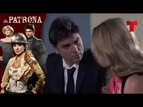 La Patrona | Capítulo 114 | Telemundo