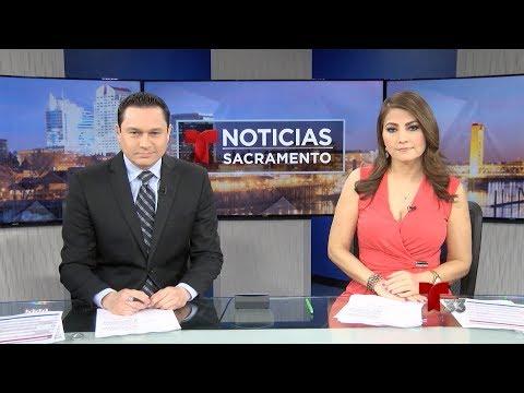 Noticias Telemundo Sacramento: Edición Digital (Viernes, 20 de Abril, 2018)