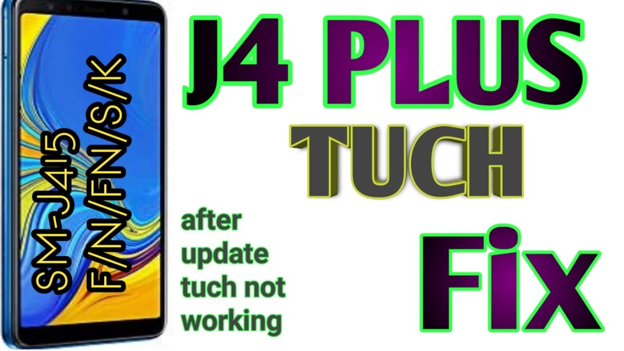 downgrade samsung j4 plus j415f firmware europe
