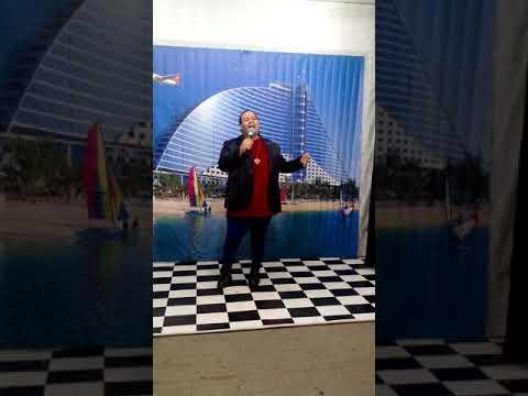 Luiz Kolugary - Programa: A Onça e Convidados - Amaral TV