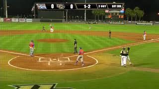 HIGHLIGHTS: UCF vs. Savannah State Game 1