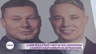 Újabb részleteket hoztak nyilvánosságra a kispesti MSZP korrupciós botrányáról