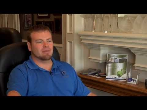 Pfeifer Homes Documentary TV Show