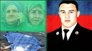 Mübariz Ibrahimovun şəhid dostlarının anaları qapılardadır - Tural Sadıqlı