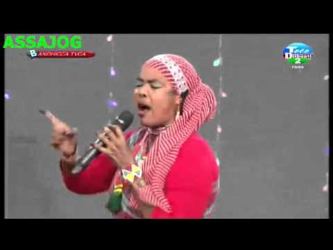Djibouti: Geelo iyo BANDHIGA TVGA