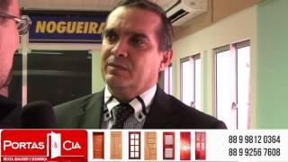 Vereador Junior Martins defende a terceirização do abatedouro de Russas