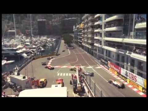 BBC Sport F1 Sergio Perez in Mexico