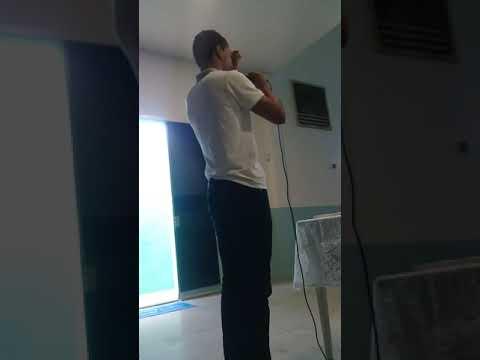 Hoje na Tarde da Bênção,AD S Santana do Ipanema,o nosso Deus se fez presente .