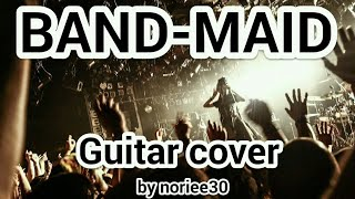 BAND-MAID  Puzzle cover
