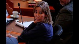 En cómodas cuotas pagará exfiscal su multa tras condena por ayudar a narco