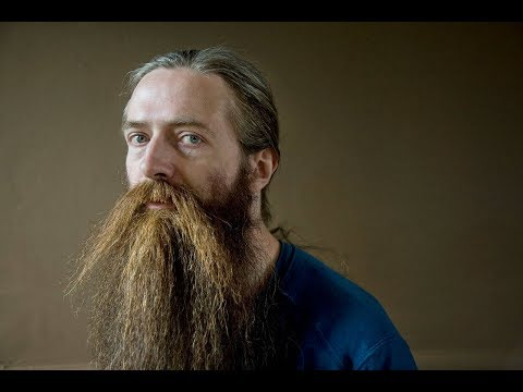 "Aubrey De Grey: Will Humans ""Cure"" Aging?"