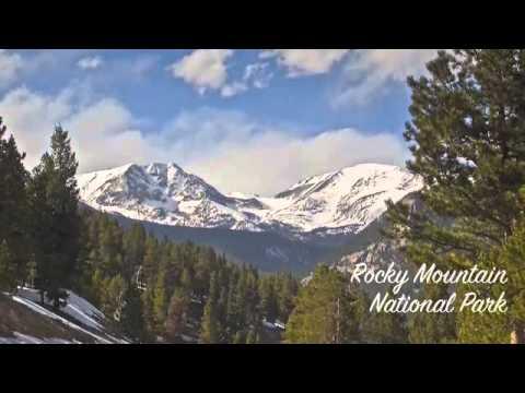 Colorado Railroads & the Greeley Stampede