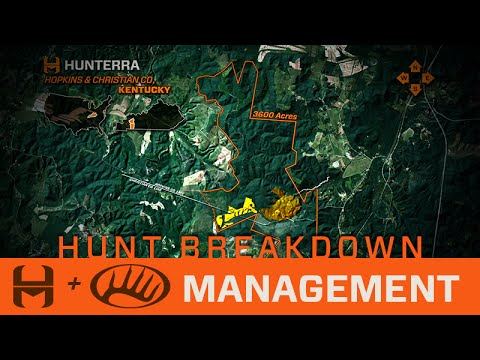 Hunt Breakdown 1206: Kentucky Quality Deer Management