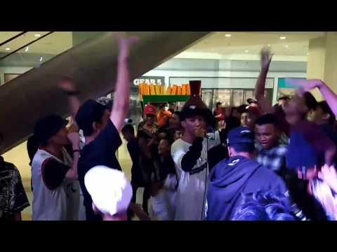 Dexmaflaska hiphop live btc city
