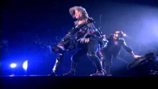 Madonna - Impressive Instant (Drowned World Tour)