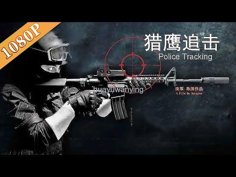 《猎鹰追击》/Police Tracking 在迷雾汇总寻求真相缉杀真凶
