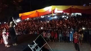 RAYOLA Padang Fair - Padiah Ditusuak Cinto [Live]