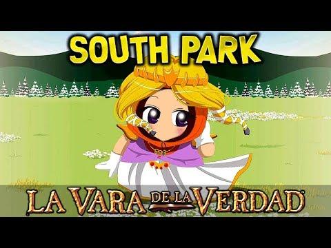 PRINCESU KENNY-CHAN (EL FINAL MÁS INESPERADO) #21 | South Park: La Vara de la Verdad