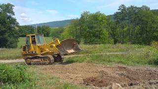 Caterpillar 963 Tracked Loader For Sale Running and Operating Video!