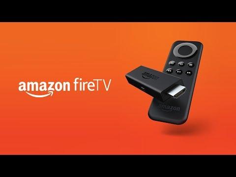 Обзор Amazon Fire TV Stick