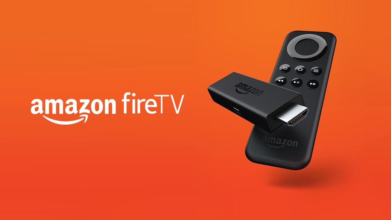 Fire Tv Stick Youtube