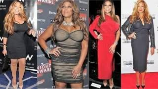 How did Wendy Williams Lose weight: Reveals 50 Pound Weight Loss Secrets
