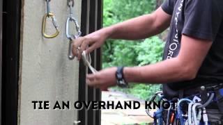 Alpine Canyon Quickdraw Basic Setups