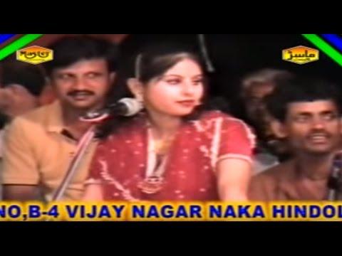 Tumko Meri Yaad Sataye ! hindi qawwali video song ! Chandni and Sharif Parwaz