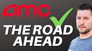 AMC STOCK UPDATE - MY THEORY ON THE RISING PRICE