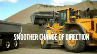 Video still for Volvo Opitshift for Wheel Loaders