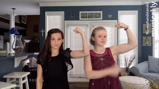 A Day Full Of Musical.ly (WK 282.5) | Bratayley