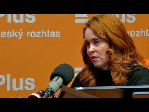 Sabina Slonková: Andrej Babiš mladší se po návštěvě svého otce zcela odmlčel