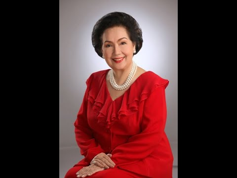 70th Birthday of Queen Susan Roces (July 28, 2011)