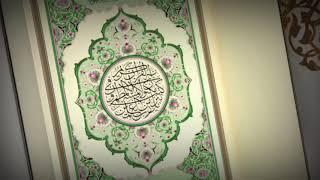 Amazing The Al Quran Free Video Background | Quran Open screenshot 1