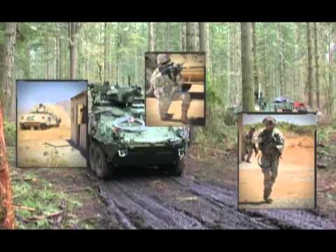 Operational Test Command Video 2014