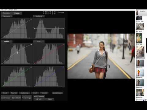 how to create your own lut
