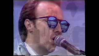 Ultravox - Reap The Wild Wind (BBC - Live Aid 7/13/1985)