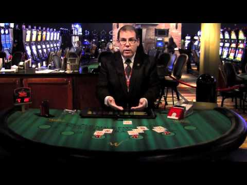 Crown Casino Blackjack Rules