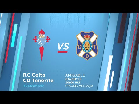 En Directo | RC Celta - CD Tenerife