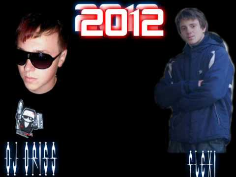 FLEXI-INTRO (PROD.DJ DRISS) OFFICIAL MUSIC 2012